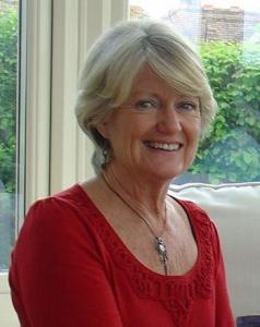 Christine Diment