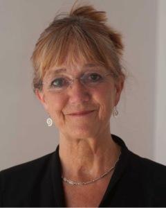 Judy Norman